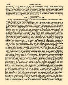 Evangelical Magazine, May 01, 1800, Page 29