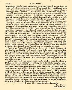 Evangelical Magazine, July 01, 1800, Page 21