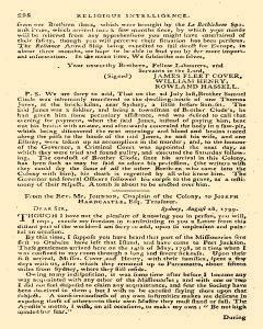 Evangelical Magazine, July 01, 1800, Page 35