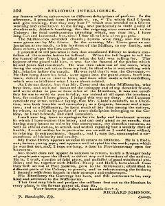 Evangelical Magazine, July 01, 1800, Page 39