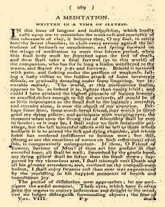 Evangelical Magazine, July 01, 1800, Page 6