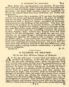 Evangelical Magazine, July 01, 1800, Page 8