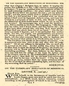 Evangelical Magazine, July 01, 1800, Page 16