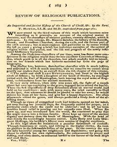 Evangelical Magazine, July 01, 1800, Page 22