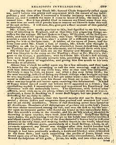 Evangelical Magazine, July 01, 1800, Page 36