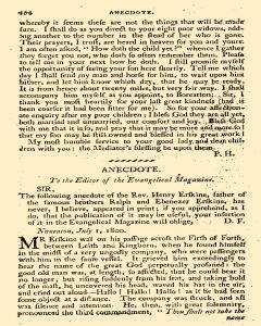 Evangelical Magazine, November 01, 1800, Page 15