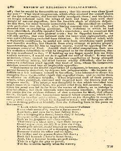 Evangelical Magazine, November 01, 1800, Page 21