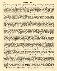 Evangelical Magazine, November 01, 1800, Page 25