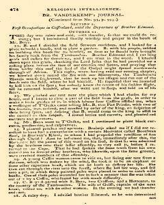Evangelical Magazine, November 01, 1800, Page 35