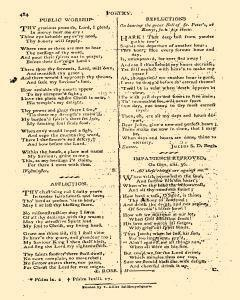 Evangelical Magazine, November 01, 1800, Page 45