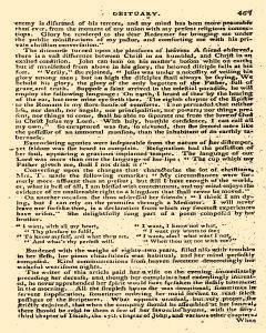Evangelical Magazine, November 01, 1800, Page 28