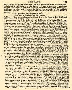 Evangelical Magazine, November 01, 1800, Page 30
