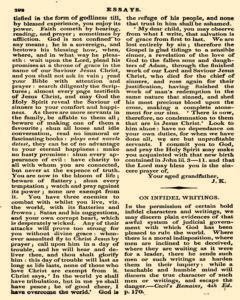 Evengelical Magazine And Missionary Chronicle