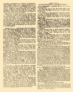 Evening Post, January 03, 1712, Page 2