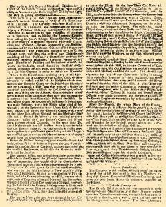 Evening Post, January 12, 1712, Page 2