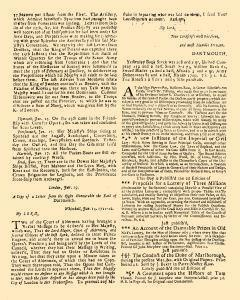 Evening Post, January 17, 1712, Page 2