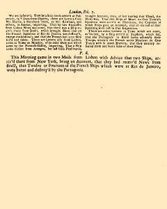 Evening Post, February 05, 1712, Page 4