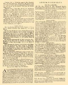 Evening Post, February 07, 1712, Page 2