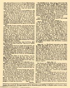 Evening Post, February 12, 1712, Page 2