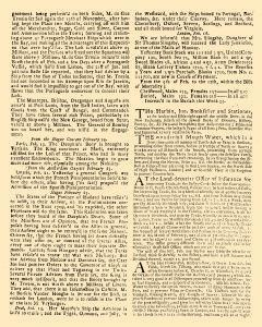 Evening Post, February 14, 1712, Page 2