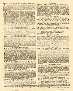 Evening Post, February 21, 1712, Page 2