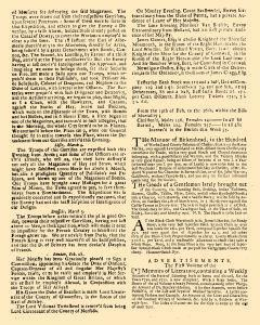 Evening Post, February 26, 1712, Page 2