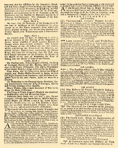 Evening Post, February 28, 1712, Page 2