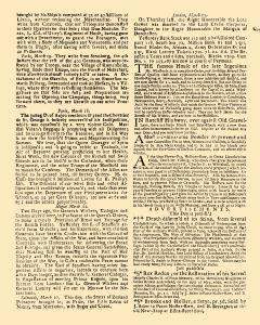 Evening Post, March 13, 1712, Page 2