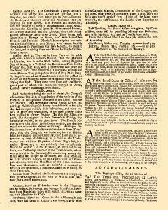 Evening Post, March 25, 1712, Page 2