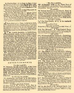 Evening Post, April 17, 1712, Page 2
