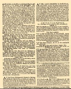 Evening Post, May 01, 1712, Page 2