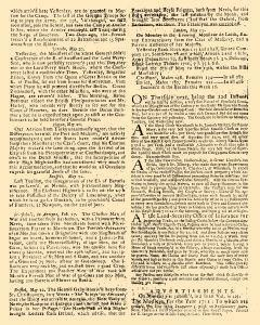 Evening Post, May 13, 1712, Page 2