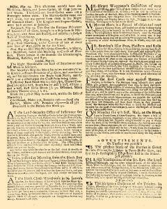 Evening Post, May 20, 1712, Page 2