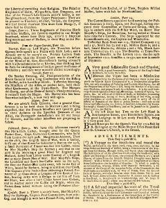 Evening Post, June 12, 1712, Page 2