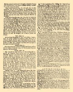 Evening Post, June 14, 1712, Page 2
