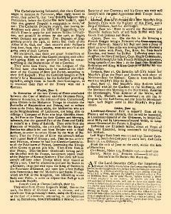 Evening Post, June 17, 1712, Page 2