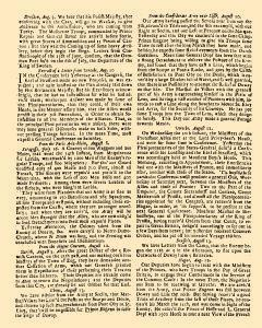 Evening Post, August 05, 1712, Page 2