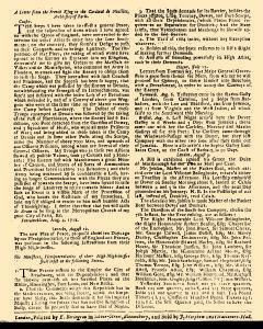 Evening Post, August 07, 1712, Page 2