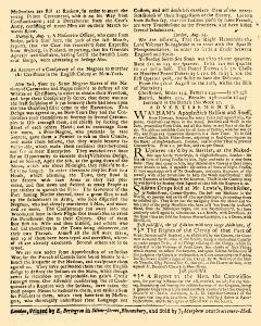 Evening Post, August 12, 1712, Page 2