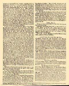 Evening Post, August 28, 1712, Page 2