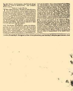 Evening Post, September 04, 1712, Page 3