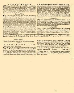 Evening Post, September 06, 1712, Page 3