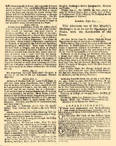 Evening Post, September 09, 1712, Page 2