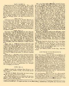 Evening Post, September 11, 1712, Page 2