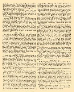 Evening Post, September 16, 1712, Page 2