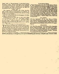 Evening Post, October 09, 1712, Page 3