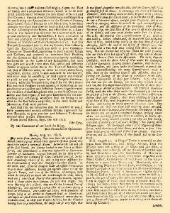 Evening Post, October 28, 1712, Page 2