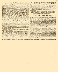 Evening Post, October 28, 1712, Page 3