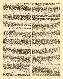 Evening Post, November 20, 1712, Page 2