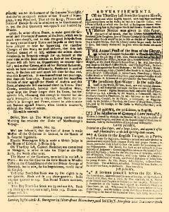 Evening Post, November 27, 1712, Page 2